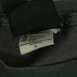 Vintage Shirts - Vintage Official GUINNESS Charcoal Gray Shirt